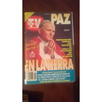 S.s. Juan Pablo Ii En Revista Teleguia