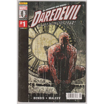 Daredevil-the Man Without Fear!# 1 - Editorial Televisa