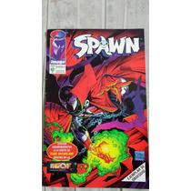 Spawn# 0 Editorial Vid N Español Mcfarlen Image Comics