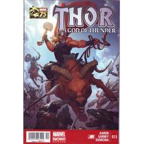 Thor God Of Thunder # 5, 7, 8, 9, 10, 13, 14, 15, 17, 18, 19