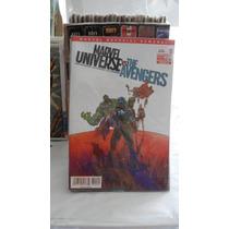 Vengadores Vs Universo Marvel