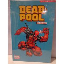 Deadpool Classic Monster Edition