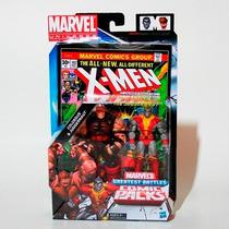 Colossus & Juggernaut Comic Pack Marvel Universe