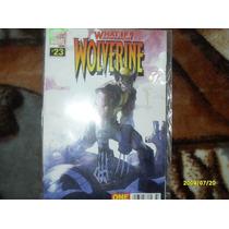 Wolverine What If? En Español
