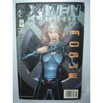 Rogue X-men La Película Editorial Vid. Español