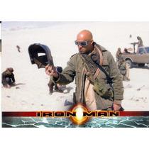 2008 Iron Man The Movie # 22