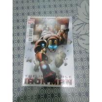 Iron Man 23 Edicion Especial