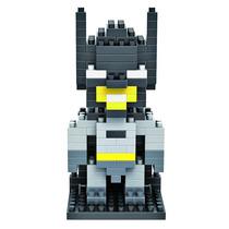Dc Comics - Batman Lego Miniblock
