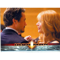 2008 Iron Man The Movie # 35