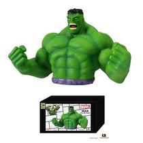Alcancia De Resina Hulk