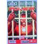 Avengers Vs X Men 5 Iron Man Matadioses Marvel Comics Televi
