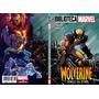 Biblioteca Marvel 8: Wolverine Enemigo Del Estado