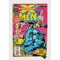Comic Mexicano X Men Flip Book No. 1 Marvel Comics 1995