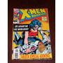 X-men Adventures #5 Marvel Comics Mexico 1993 Comic