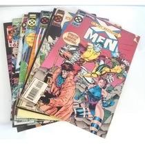 Kcg Comics X-men Flip Books Sueltos
