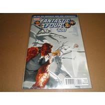 Fantastic Four #600 Marvel