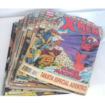 Kcg X-men Adventures Numeros Sueltos