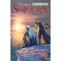 The Legend Of Drizzt Book Iii: Sojourn Calabozos Y Dragones