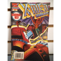 X-men 2099 A.d. 20 Marvel Comics En Ingles