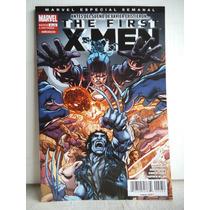 The First X-men Tomo 4 Editorial Televisa