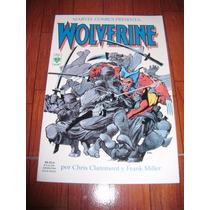 Wolverine, Spider-man, X-men Universo Alternos Especial Vid