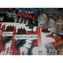 Vertigo Comics. , Editorial Televisa En Español