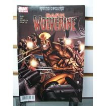 Dark Wolverine 63 Televisa