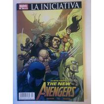 Marvel Comics. The New Avengers #20