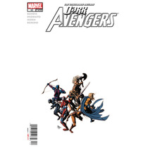 Marvel Comics Dark Avengers #12. Rgl