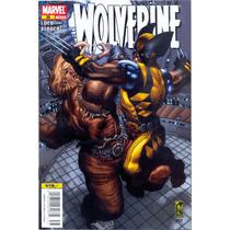 Wolverine # 35 Marvel Comics