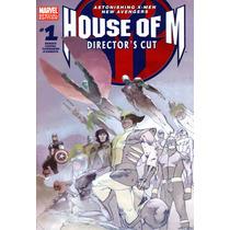 Comic House Of M Numero 1 ( Wolverine X-men Spiderman)