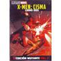 Biblioteca Marvel Tomo # 16 Xmen: Cisma Libro Dos Televisa