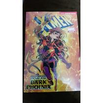Saga Dark Phoenix Marvel Monster Edition En Español