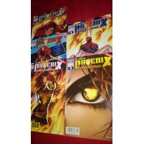 Phoenix Endsong 5 Numeros Coleccion Completa En Español