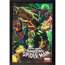 The Amazing Spiderman - Marvel Omnibus - Editorial Televisa