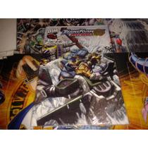 Transformers Armada #12 Comic Nuevo En Ingles Dw