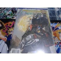 Transformers Generations Comic Nuevo En Ingles Idw