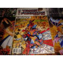 Transformers Target 2006 #2 Comic Nuevo En Ingles Idw