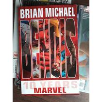 Comic Tp Brian Michael Bendis: 10 Years At Marvel Spiderman