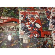 Spiderverse, Superior Spiderman #1 Portada Variante Baby