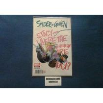 Spider-gwen #003 Variante Yasmine Putri Spider-verse Marvel