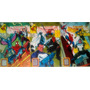 El Asombroso Hombre Araña Round Robin - Novedades Editores