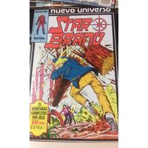 Comics De Coleccion Marvel Español Star Brand Del 1 Al 6