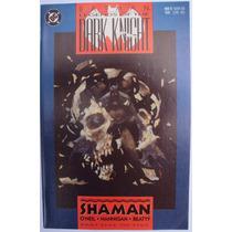 Batman Legends Of The Dark Knight 5 (dc 1990) Ingles.