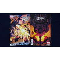 Years Of The Future Past #3, Marvel Comics