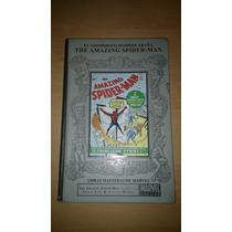Obras Maestras Marvel Spiderman.