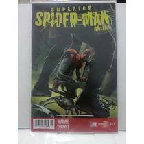 Marvel Comics The Superior Spider-man #11 Marvel Mexico