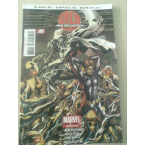 Comics De Coleccion Marvel Avengers Age Of Ultron Libro 2