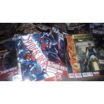 Spiderverse Serie Completa Español