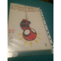 The Amazing Spiderman #1 Varian Edition